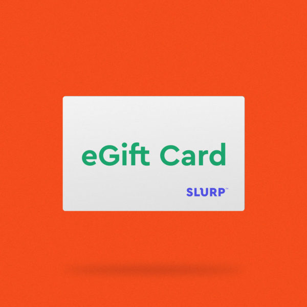 SLURP-eGift-card