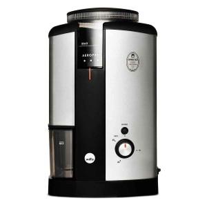 Wilfa Coffee Grinder Svart Nymalt WSCG-2