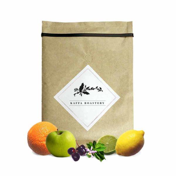 Kaffa Roastery citrus