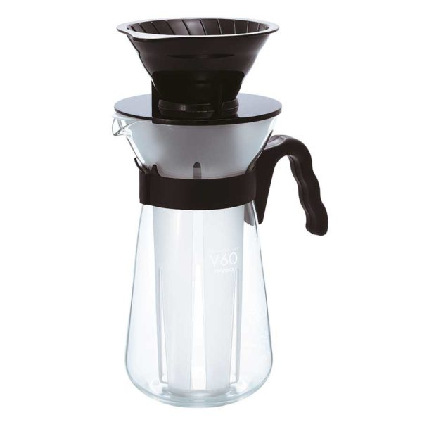Hario VIC-02B Ice-Coffee Maker