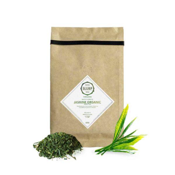 GREEN-Jasmine-Organic