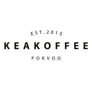 #98 Keakoffee: Lost Leaf Espresso Blend