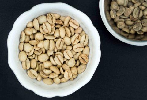 Monsoon Malabar beans compared to Yirgacheffe