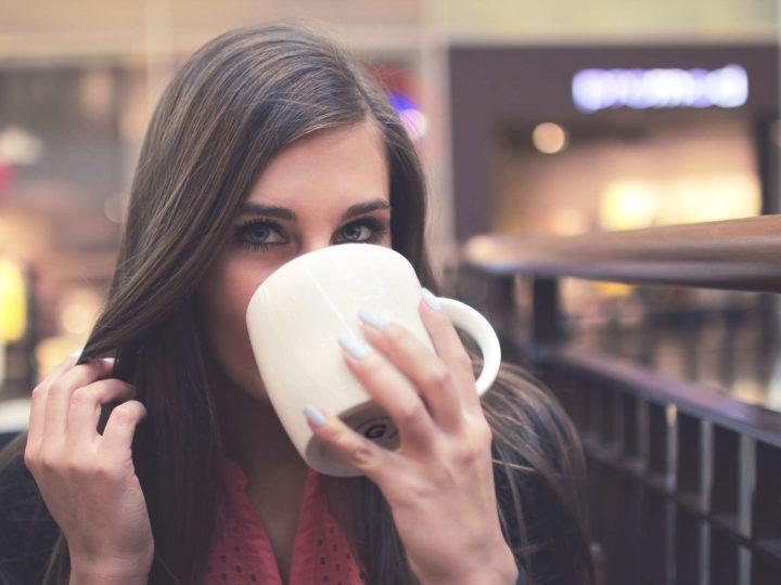 Kahvin terveysvaikutukset