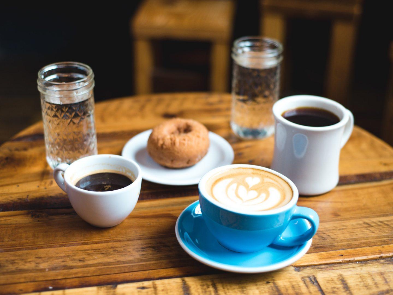 Aloita tästä: Miten keittää hyvää kahvia?