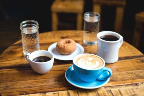 Miten Keittää Kahvia
