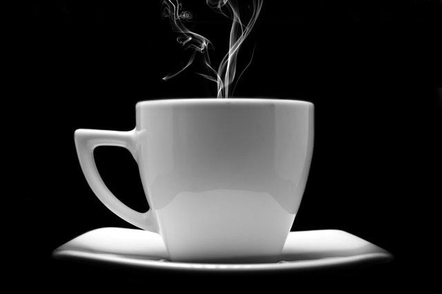 kahvihöyry