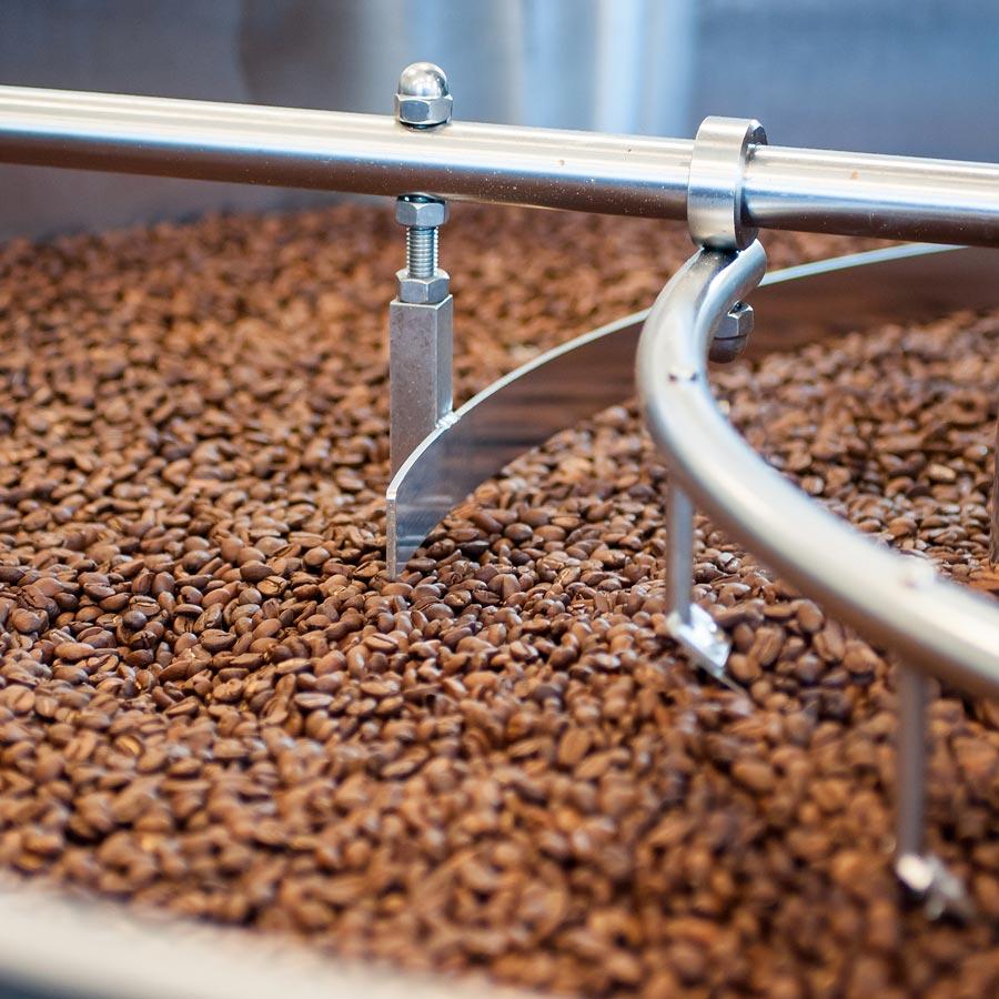 Turun Kahvipaahtimo Beans
