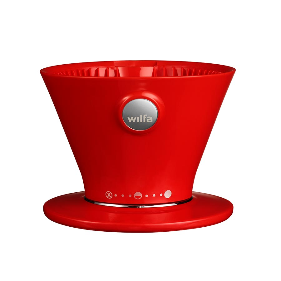 Wilfa-Pour-Over-WSPO-Red-Front