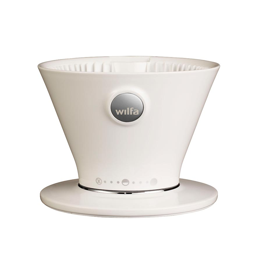 Wilfa-Pour-Over-WSPO-White-Front