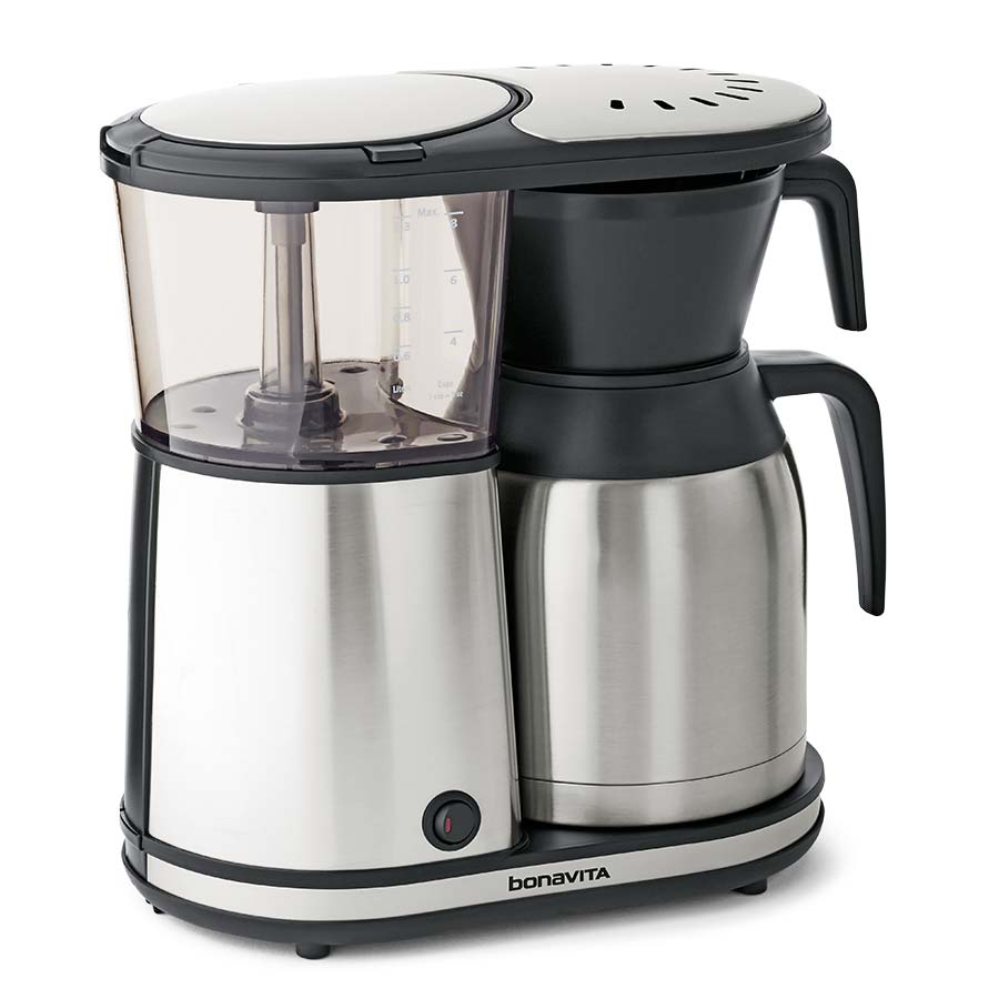 Thermal-Carafe-Coffee-Brewer---8-Cup-BV1900TS-side