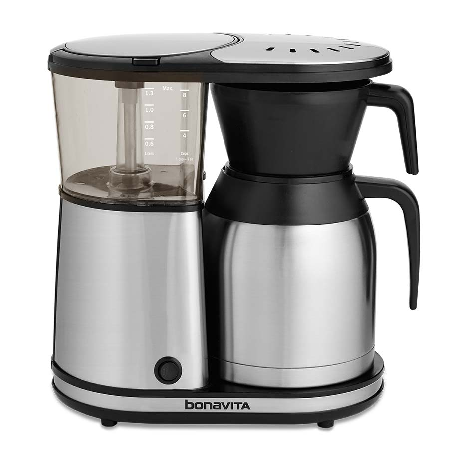 Thermal-Carafe-Coffee-Brewer---8-Cup-BV1900TS