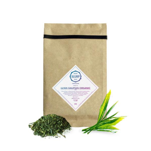 GREEN-Lu'an-Gaupian-Organic
