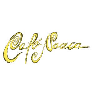 #103 Café Nazca: Mono