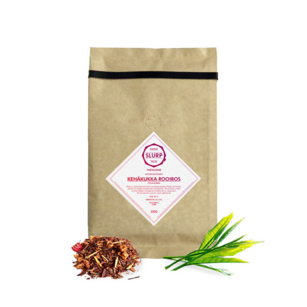 HERBAL-Kehäkukka-Rooibos