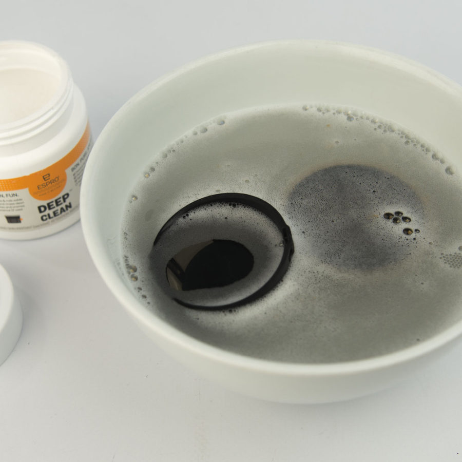 Espro Deep Clean (2)