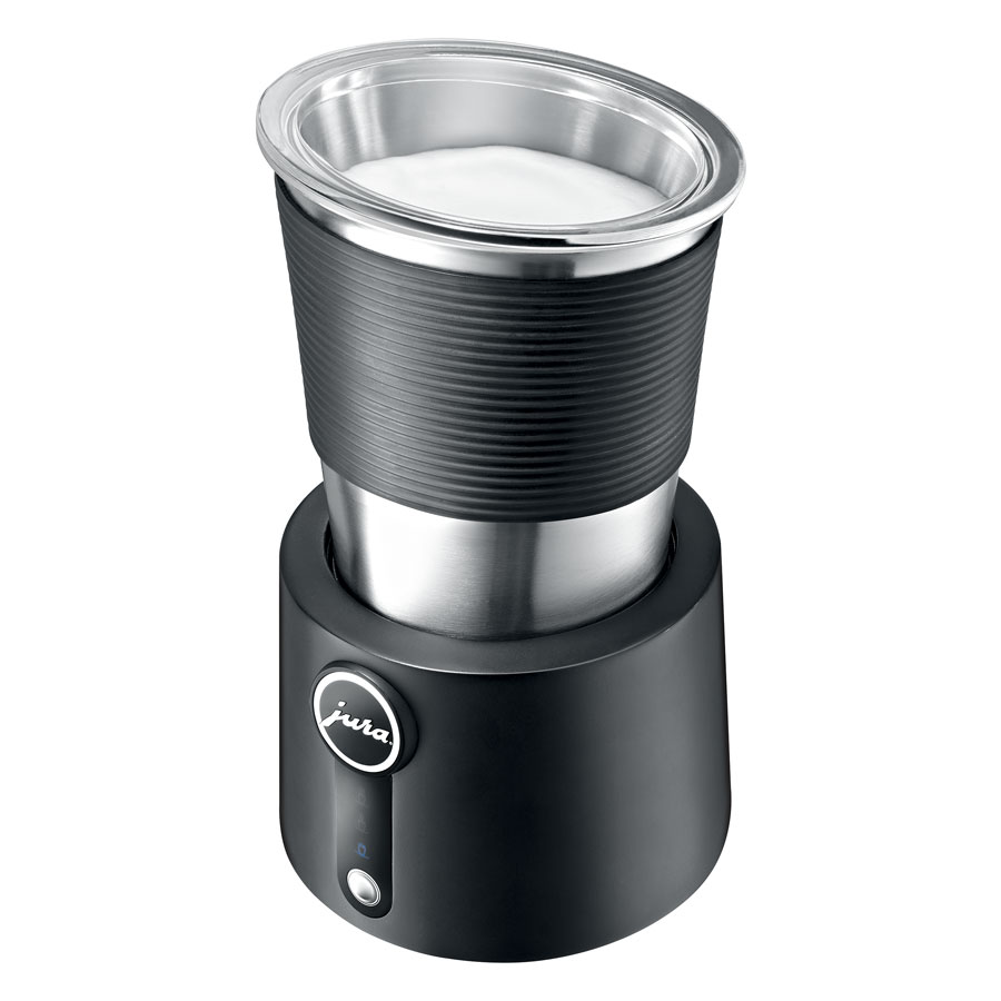Jura-Automatic-Milk-Frother-side