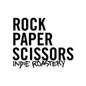 #108 Rock Paper Scissors Indie Roastery: Uganda Sipi Falls