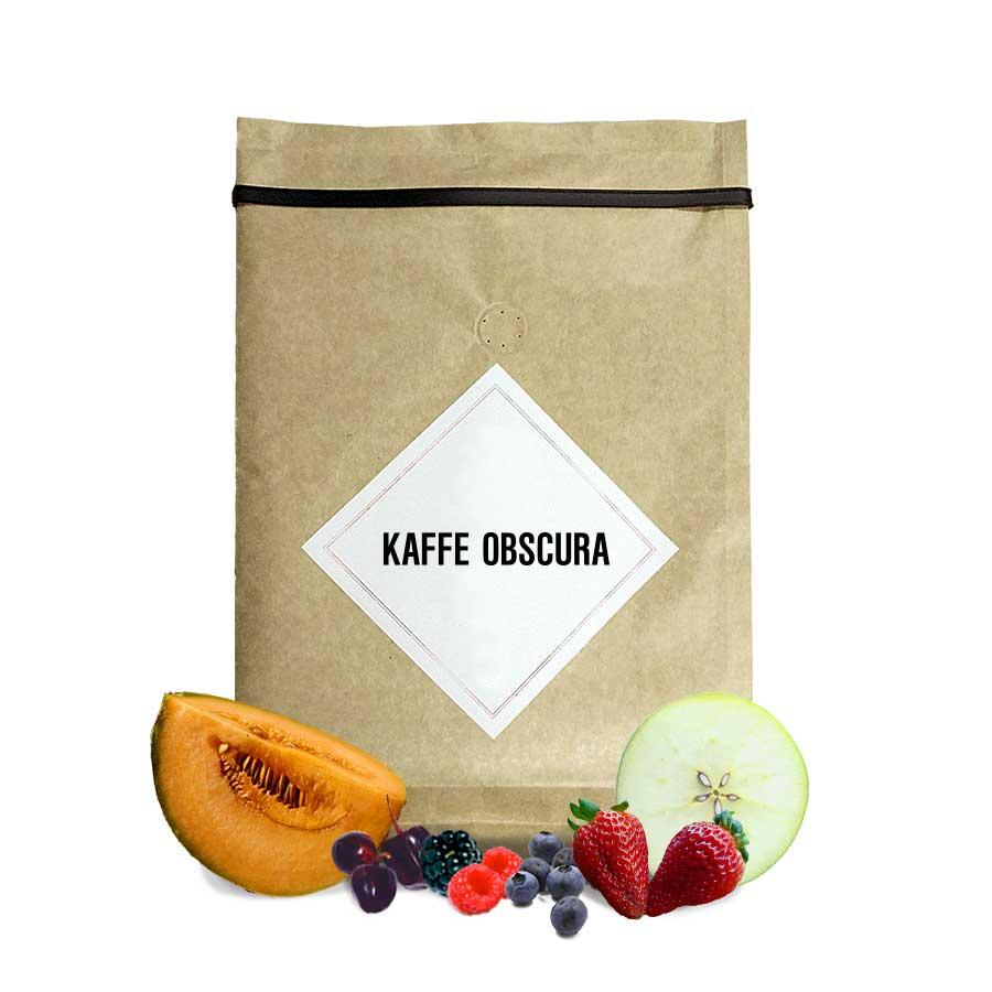 Rwanda Sake Women's Coffee. Kaffe-Obscura-fruity-900px