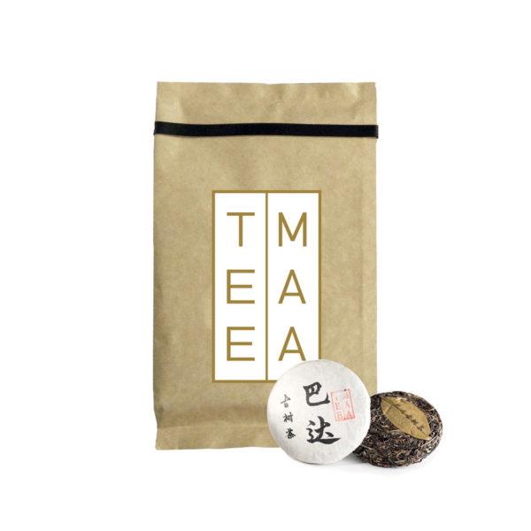 TeeMaa-24-Raw-Pu-er-tea-TeeMaa-sheng-tea-cake
