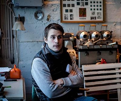 Benjamin Andberg
