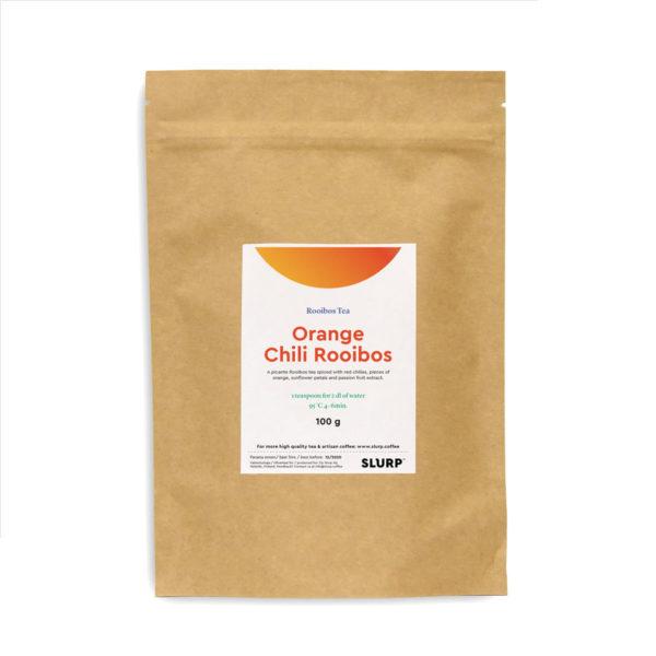 ROOIBOS-Orange-Chili-Rooibos