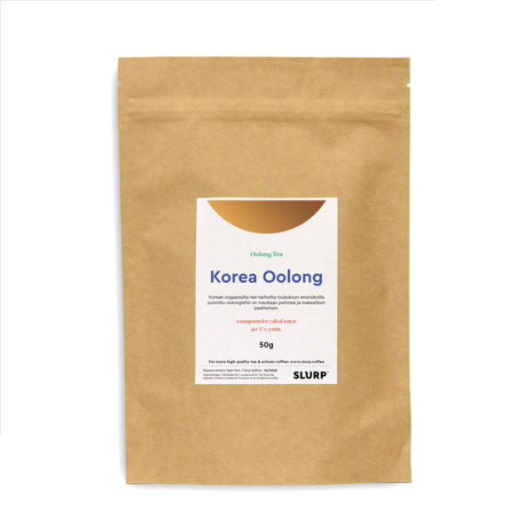 SLURP-Théhuone-Oolong-Korea-Oolong