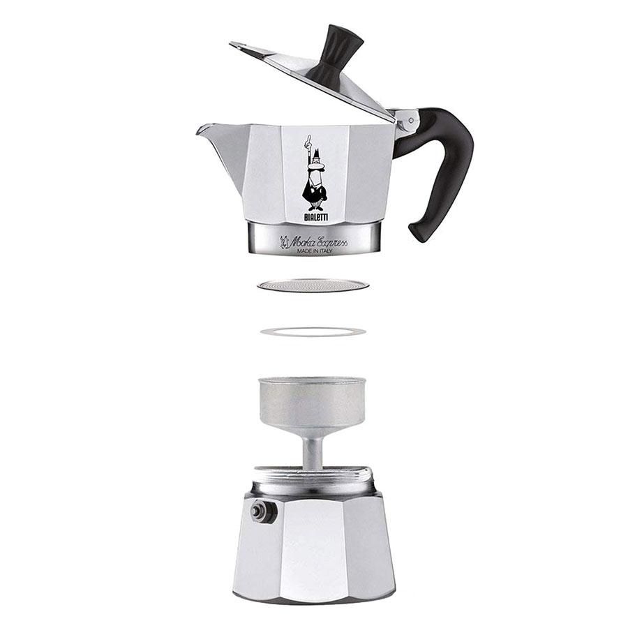 Bialetti-Moka-Pot-2-cups-parts