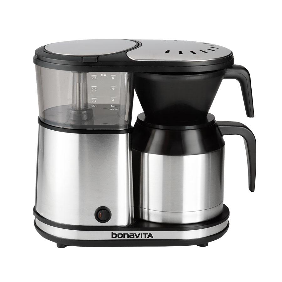 Bonavita-Coffee-Brewer-5-cup-stainless-steel-carafe