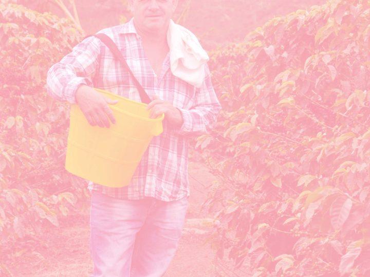 #110 Pirkanmaan paahtimo: Roman Peña, Colombia