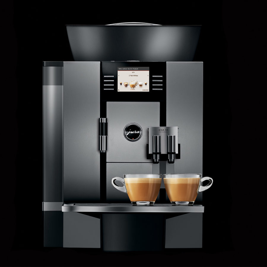 Jura GIGA X3 Professional coffee machine 2