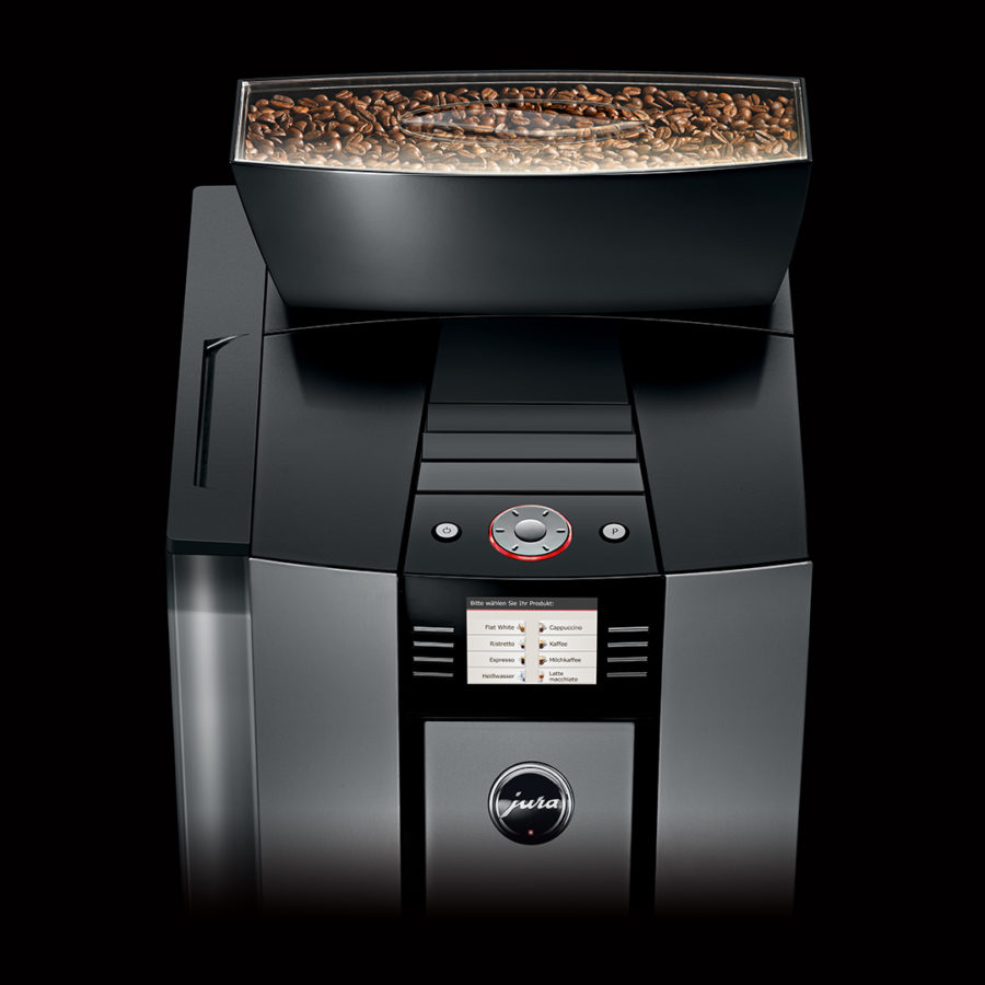 Jura GIGA X3 Professional coffee machine 3
