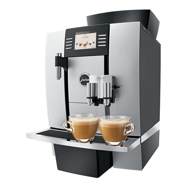 Jura GIGA X3c Professional coffee machine 1