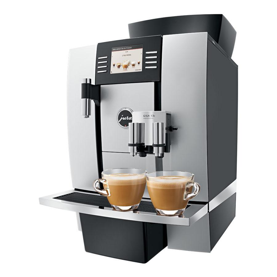 Jura GIGA X3c Professional coffee machine 1