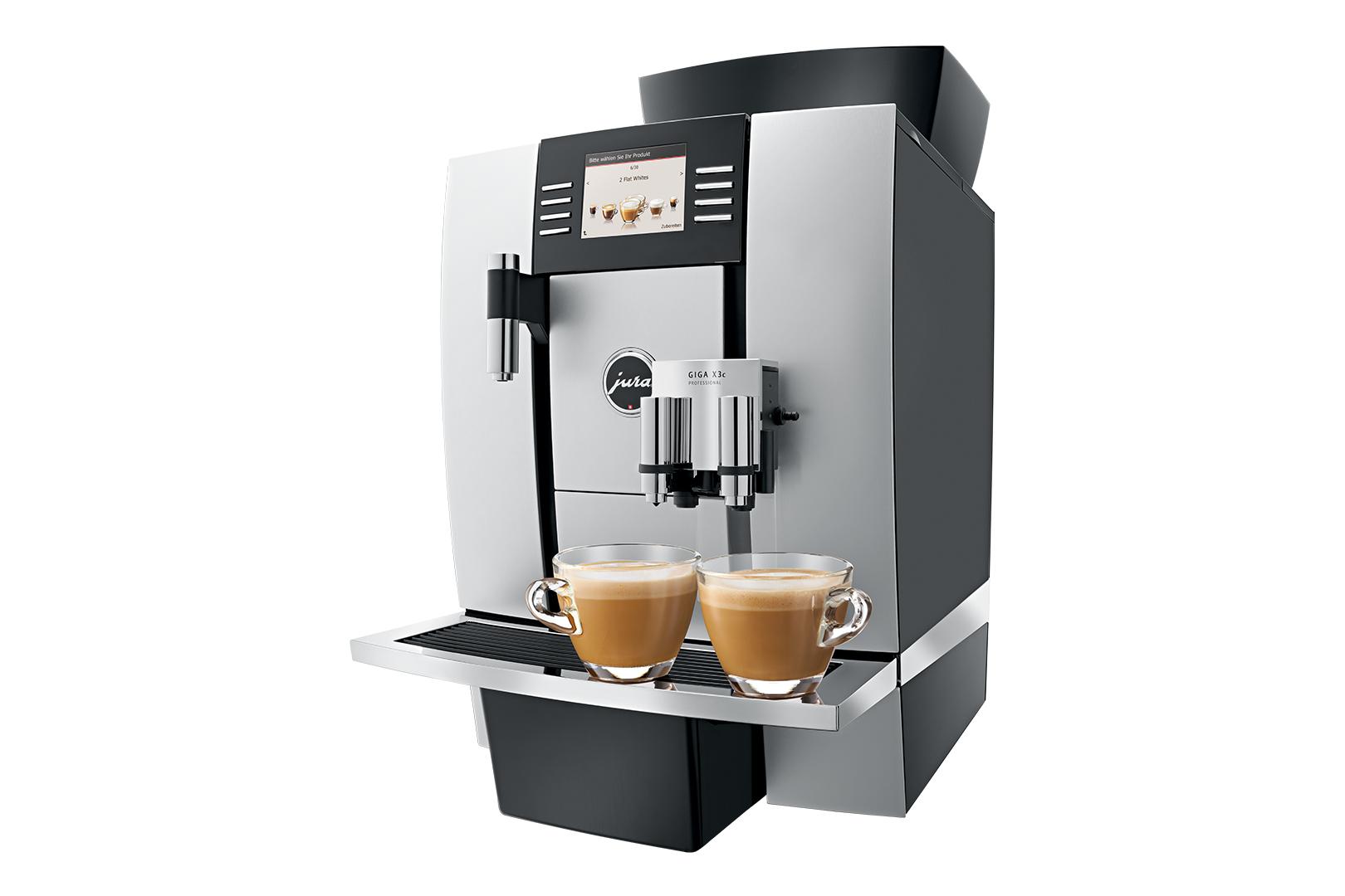 Jura Kahviautomaatti