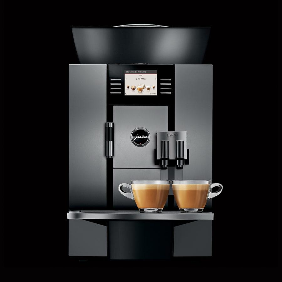 Jura GIGA X3c Professional coffee machine 2
