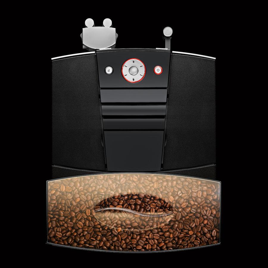 Jura GIGA X3c Professional coffee machine 5
