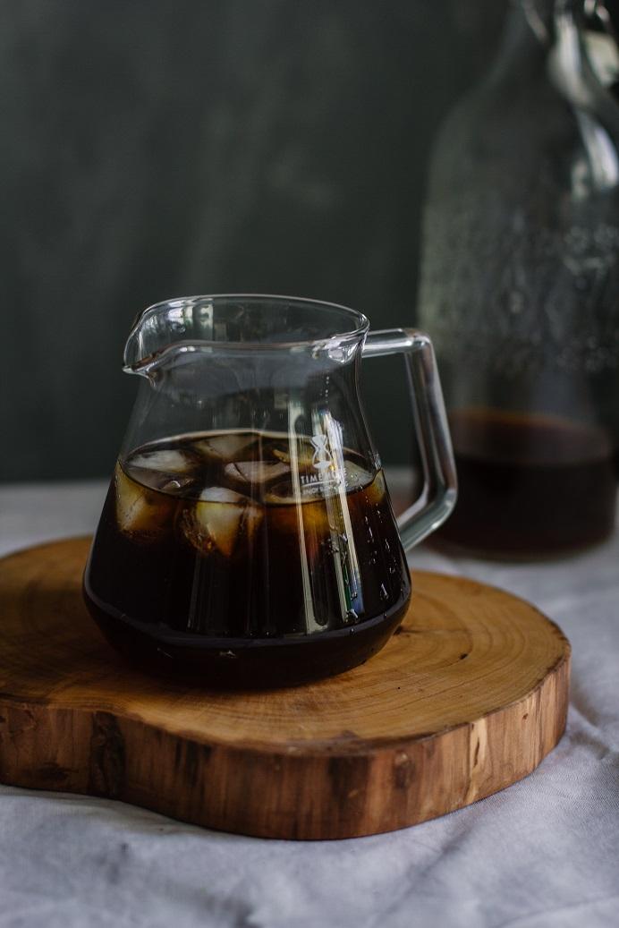 kannu kahvia
