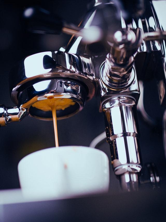 espresson creman syntyminen