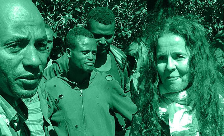 #117 Mokkamestarit: Etiopia Suke Quto Organic