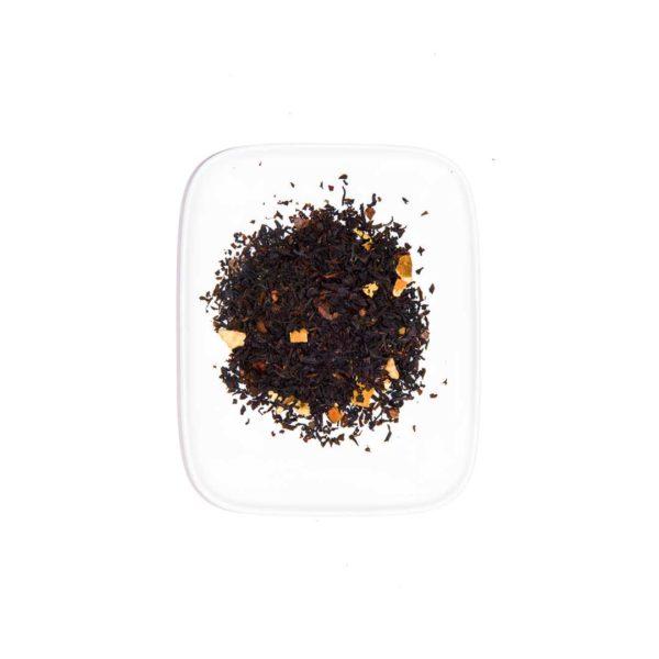 Appelsiini-Suklaa-Maustettu-musta-tee