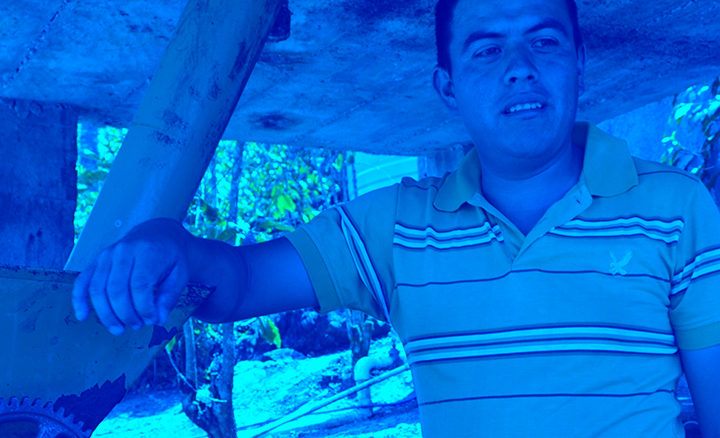 #124 Kahwe: Guatemala El Chalun
