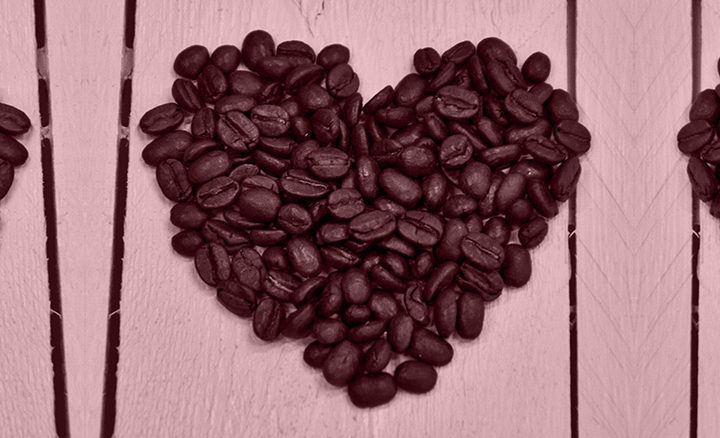 #125 Holmen Coffee: Holmen Heart