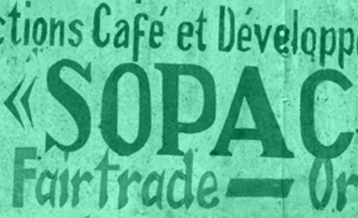 #125 Mokkamestarit: Congo Kivu Organic