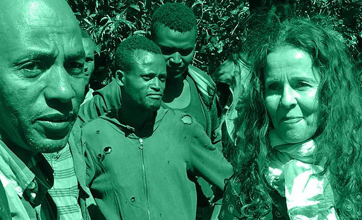 #126 Mokkamestarit: Ethiopia Suke Quto Organic 4/5
