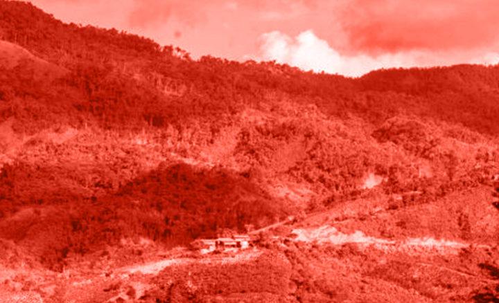 #130 Kahwe: Peru Cajamarca Añas Blue