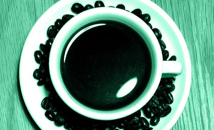 #131 Holmen Coffee: Holmen Huggy