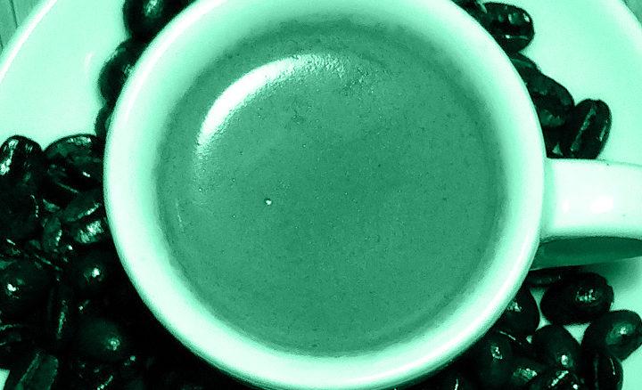 #131 Holmen Coffee: Holmen Head