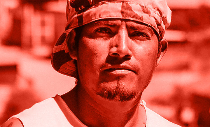 #133 Inka Paahtimo: Guatemala El Durazno