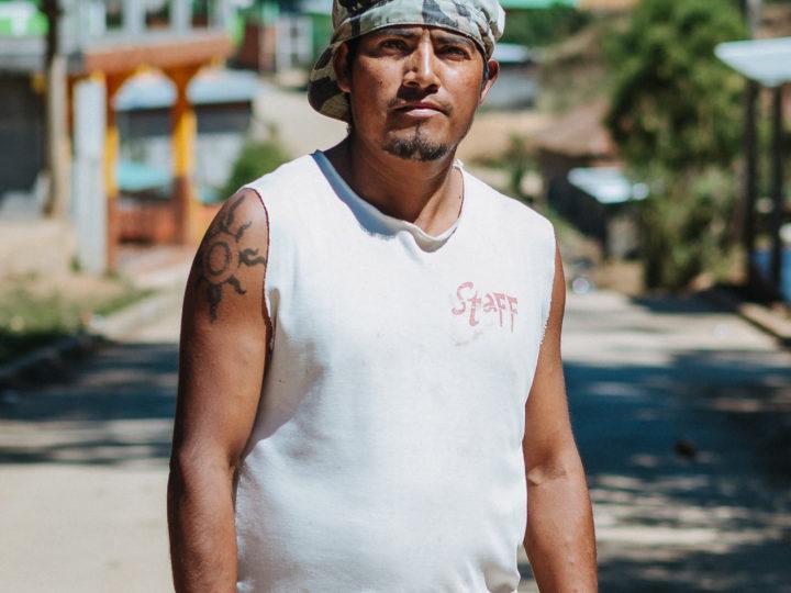 #135 Inka Paahtimo: Guatemala El Durazno